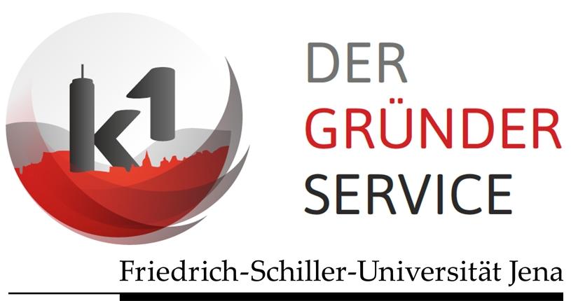 K1 – DER GRÜNDERSERVICE der FSU Jena
